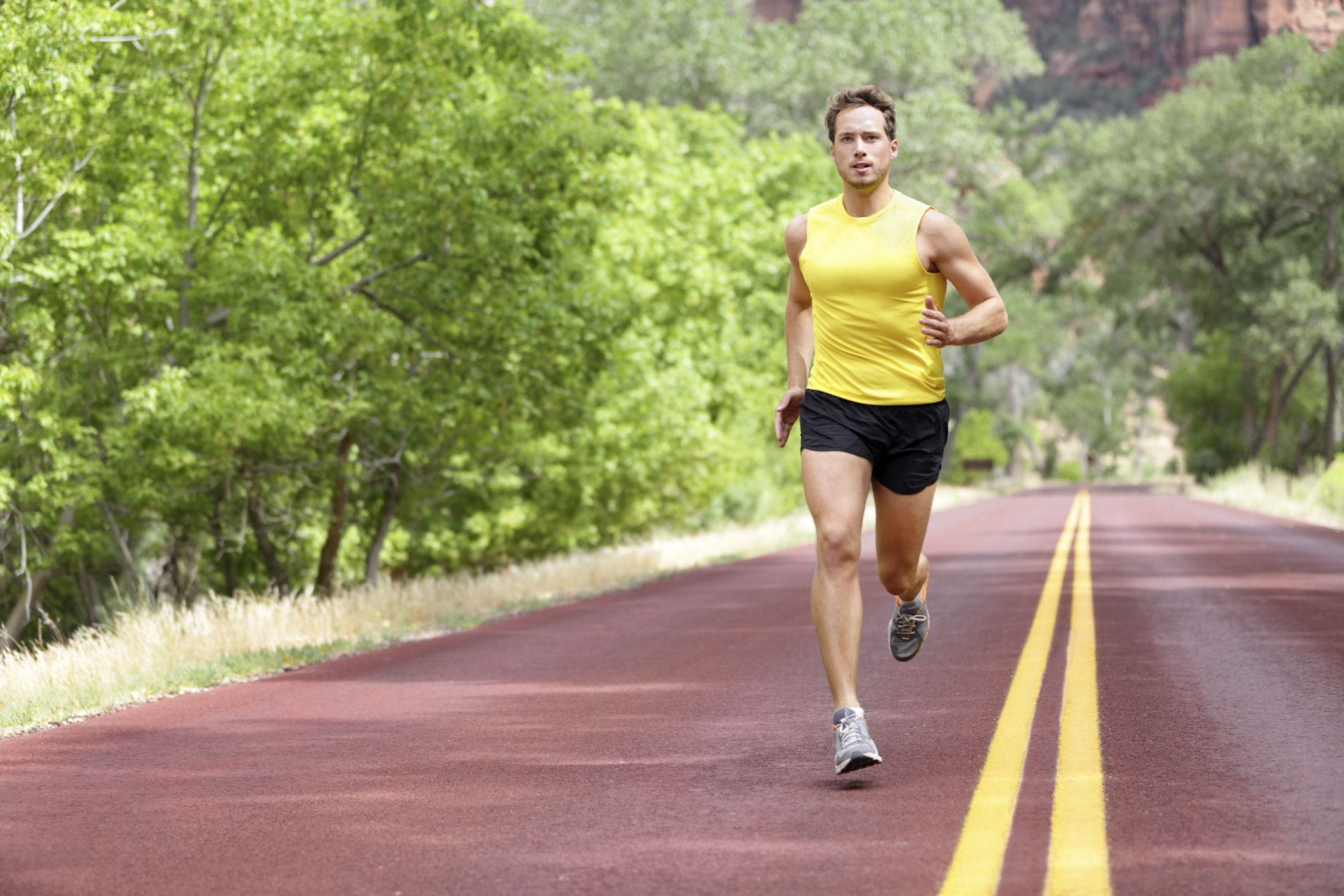 Is Long Distance Running Healthy